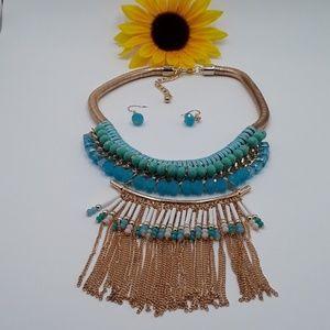 Custom Fashion jewelry Necklace.